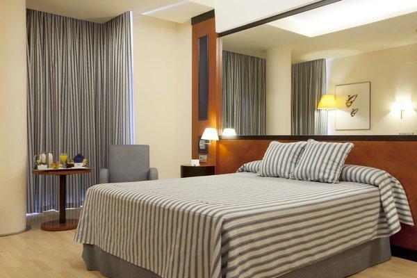 Hotel Olympia Valencia - фото 1