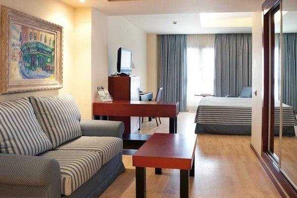 Hotel Olympia Valencia - фото 3