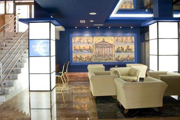 Hotel Olympia Valencia - фото 4