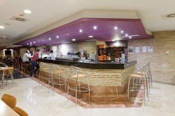 Hotel Olympia Valencia - фото 9