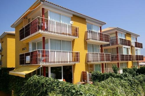 Apartamentos Albir Costa Verde - фото 50