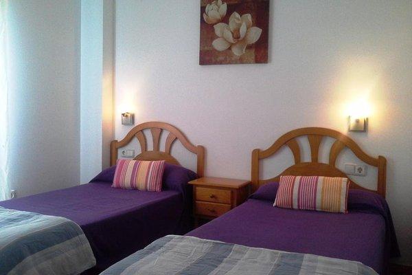 Apartamentos Albir Costa Verde - фото 1