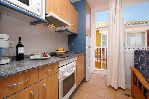 Apartamentos Albir Costa Verde - фото 10