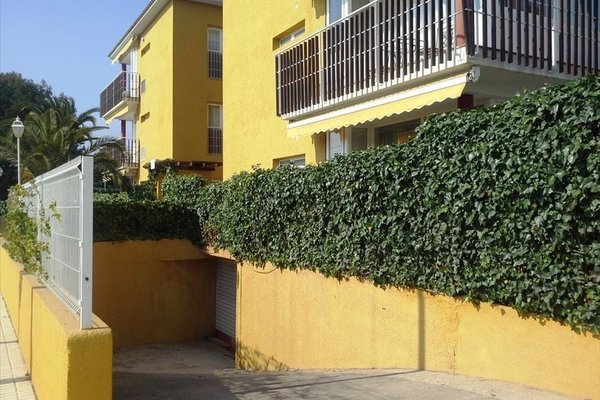 Apartamentos Albir Costa Verde - фото 19