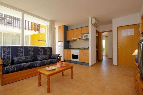 Apartamentos Albir Costa Verde - фото 7