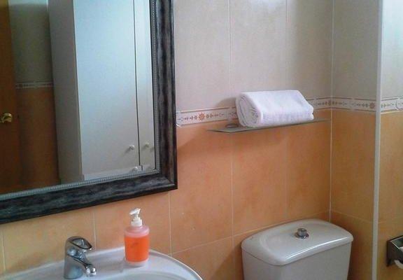 Apartamentos Albir Costa Verde - фото 9