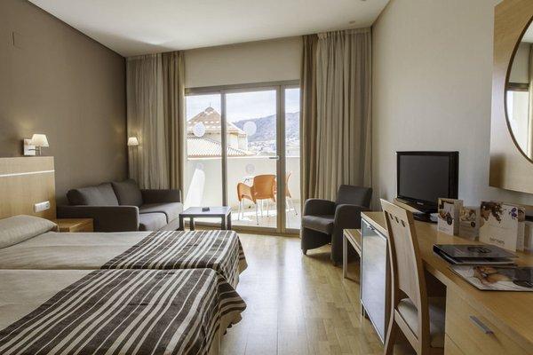 Albir Playa Hotel & Spa - фото 1