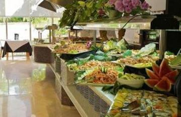 Albir Playa Hotel & Spa - фото 10