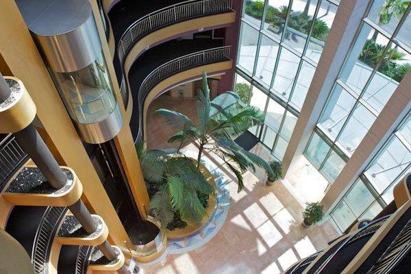 Albir Playa Hotel & Spa - фото 11