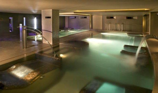 Albir Playa Hotel & Spa - фото 16