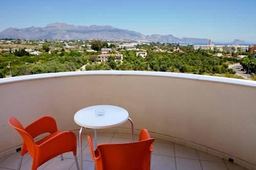 Albir Playa Hotel & Spa - фото 19