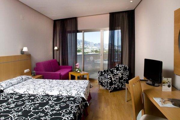 Albir Playa Hotel & Spa - фото 2