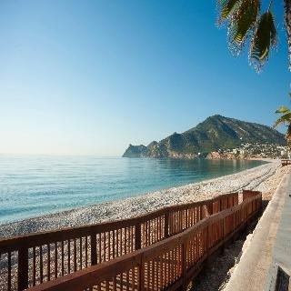 Albir Playa Hotel & Spa - фото 21