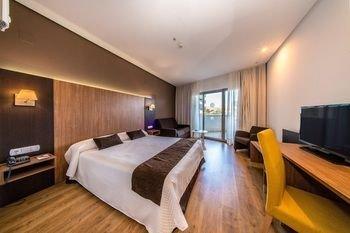 Albir Playa Hotel & Spa - фото 3