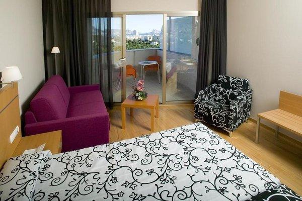 Albir Playa Hotel & Spa - фото 4