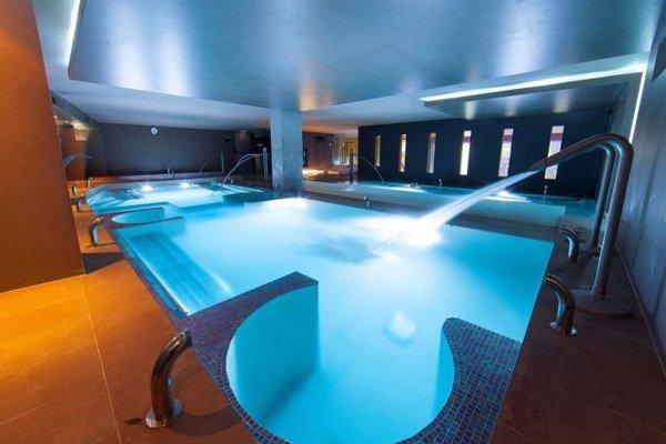 Albir Playa Hotel & Spa - фото 7