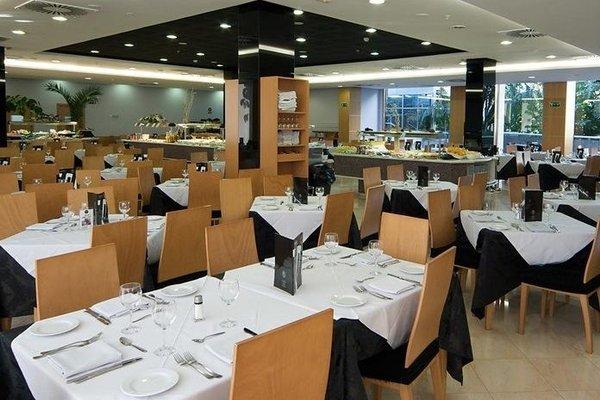 Albir Playa Hotel & Spa - фото 9