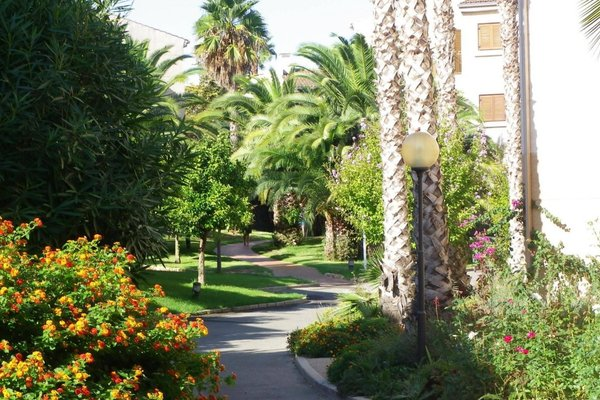 Complejo Albir Garden - фото 17