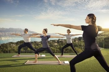 Sha Wellness Clinic - фото 20