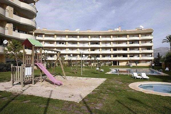 Apartamentos Albir Confort - Estrella - фото 1