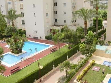 Apartamentos Albir Confort - Estrella - фото 11