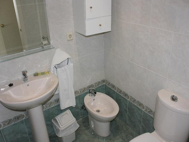 Apartamentos Albir Confort - Estrella - фото 12