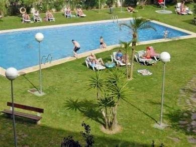 Apartamentos Albir Confort - Estrella - фото 13