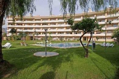 Apartamentos Albir Confort - Estrella - фото 17