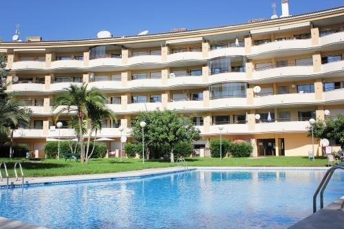 Apartamentos Albir Confort - Estrella - фото 5