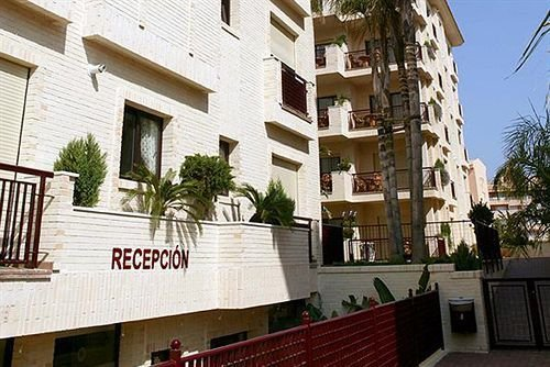 Apartamentos Albir Confort - Avenida - фото 50