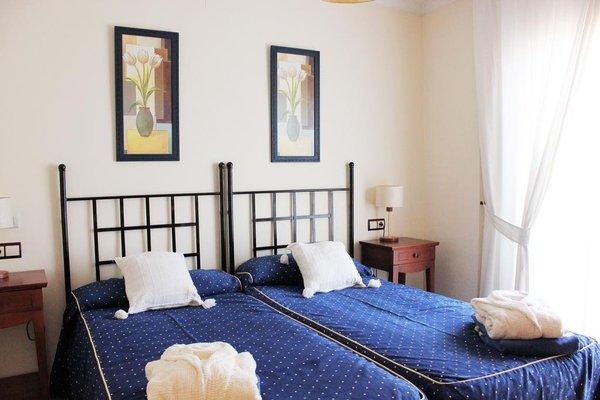Apartamentos Albir Confort - Avenida - фото 1