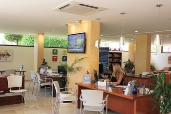 Apartamentos Albir Confort - Avenida - фото 11