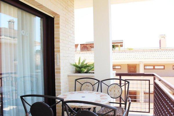 Apartamentos Albir Confort - Avenida - фото 12