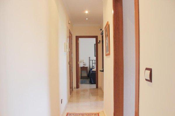 Apartamentos Albir Confort - Avenida - фото 13