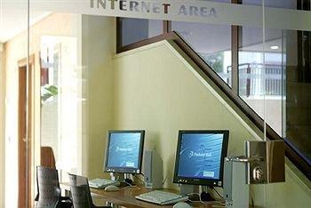 Apartamentos Albir Confort - Avenida - фото 14