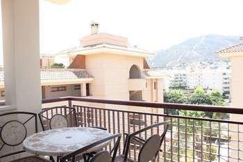 Apartamentos Albir Confort - Avenida - фото 17