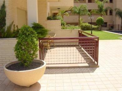 Apartamentos Albir Confort - Avenida - фото 19