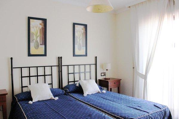 Apartamentos Albir Confort - Avenida - фото 2