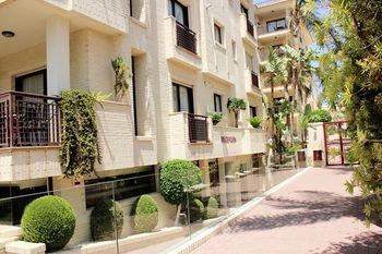 Apartamentos Albir Confort - Avenida - фото 21