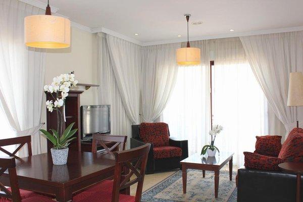 Apartamentos Albir Confort - Avenida - фото 4