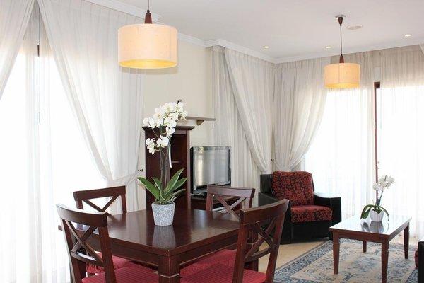 Apartamentos Albir Confort - Avenida - фото 7