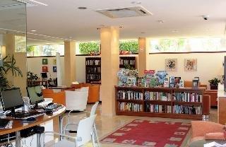 Apartamentos Albir Confort - Avenida - фото 9