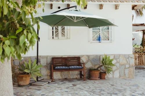 Apartamentos Casa Torres - фото 14