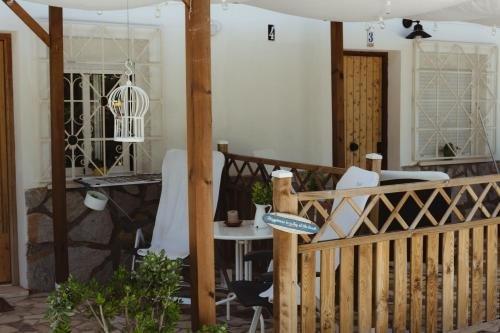 Apartamentos Casa Torres - фото 17