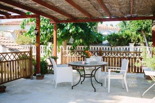 Apartamentos Casa Torres - фото 18