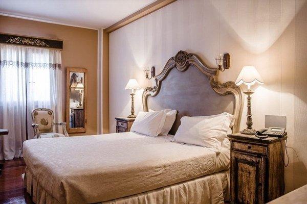 Hotel Don Fadrique - фото 50