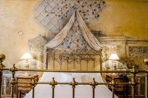 Hotel Don Fadrique - фото 1