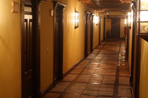 Hotel Don Fadrique - фото 12