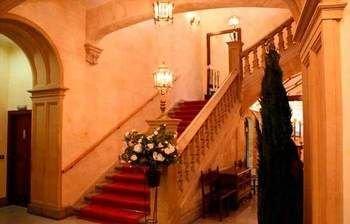 Hotel Don Fadrique - фото 13