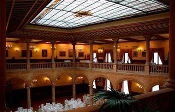 Hotel Don Fadrique - фото 14